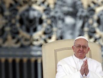 Papa fala sobre a esperança ao recordar viagem à Colômbia