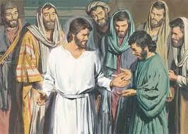 O encontro com o Ressuscitado