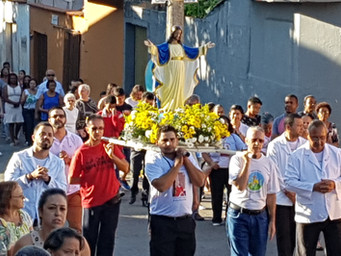 Domingo de Páscoa: Cristo Ressuscitou