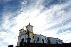 Peregrina BH: iniciativa organiza romarias ao Santuário da Piedade