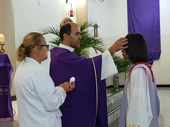 Segunda Santa: com humildade exalar o perfume do amor de Cristo