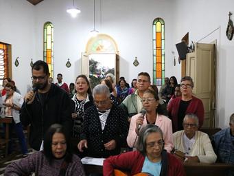 Festa Santo Antônio - Manhã