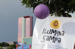 Ilumina Sampa