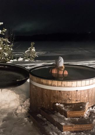 bain norvegien