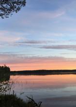 Parc National de Hossa Finlande Laponie
