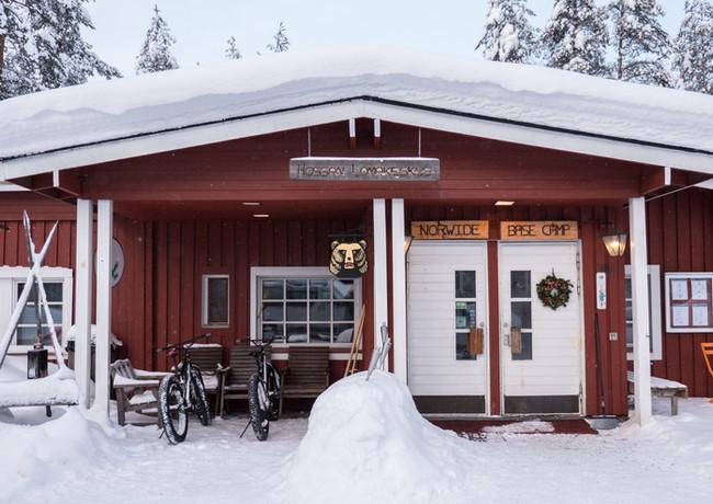 Norwide Finland