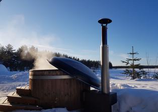 bain norvégien