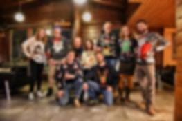 Equipe Norwide, Finlande
