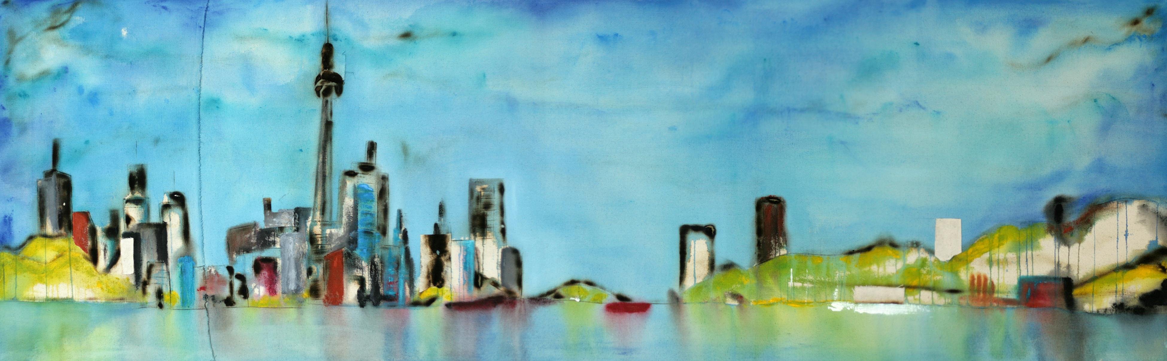 Toronto Panorama 2007