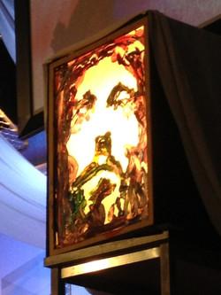 Jesus is the Light (box)