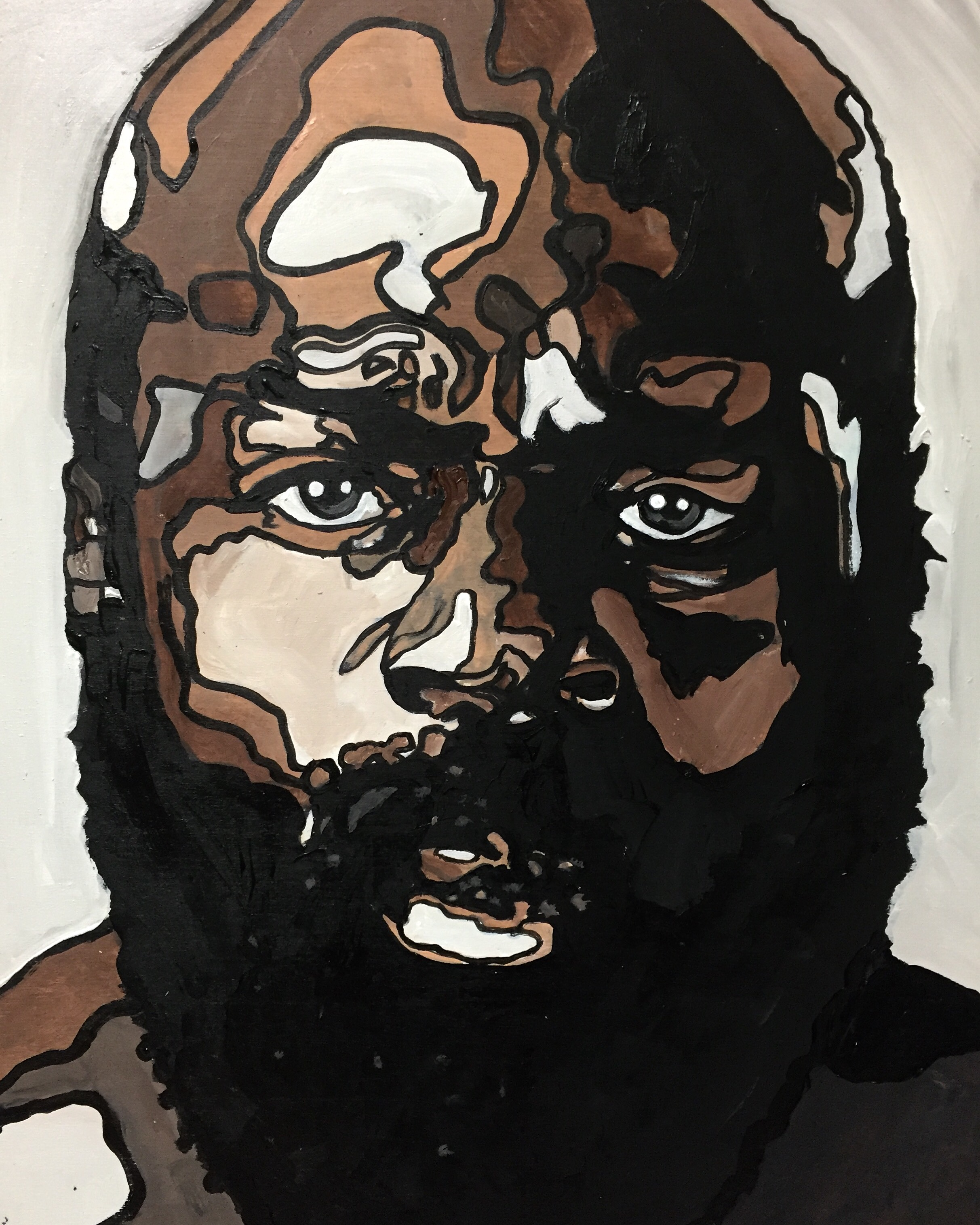 James Ruddle: Kimbo Slice