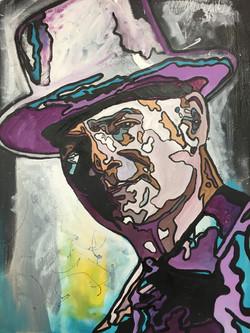Gorde Downie by james Ruddle