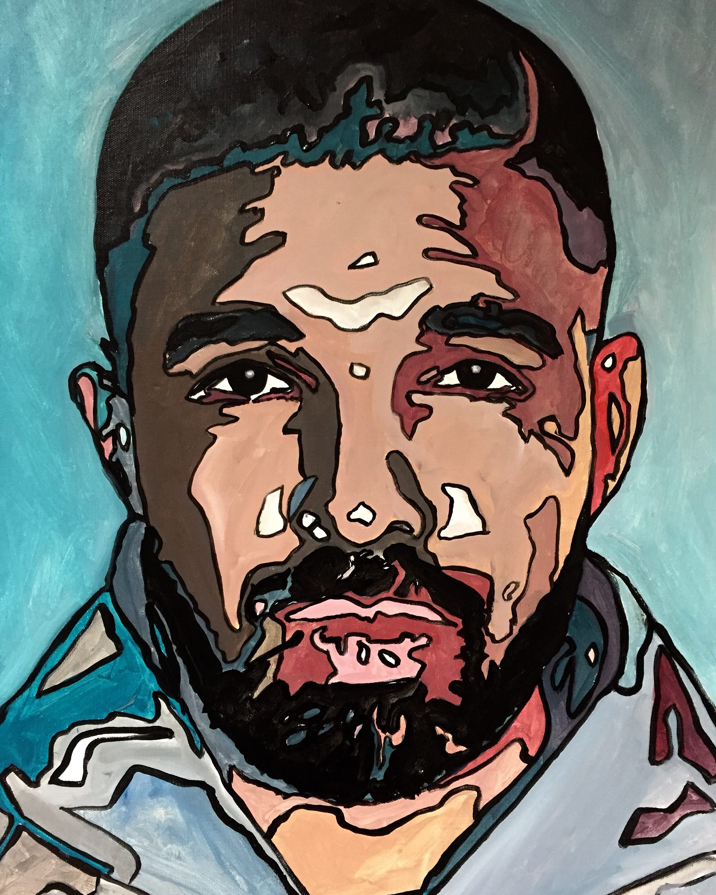 James Ruddle: Drake