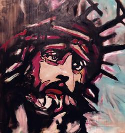 James Ruddle: Jesus Springvale