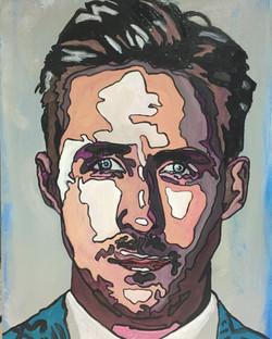 James Ruddle: Ryan Gosling