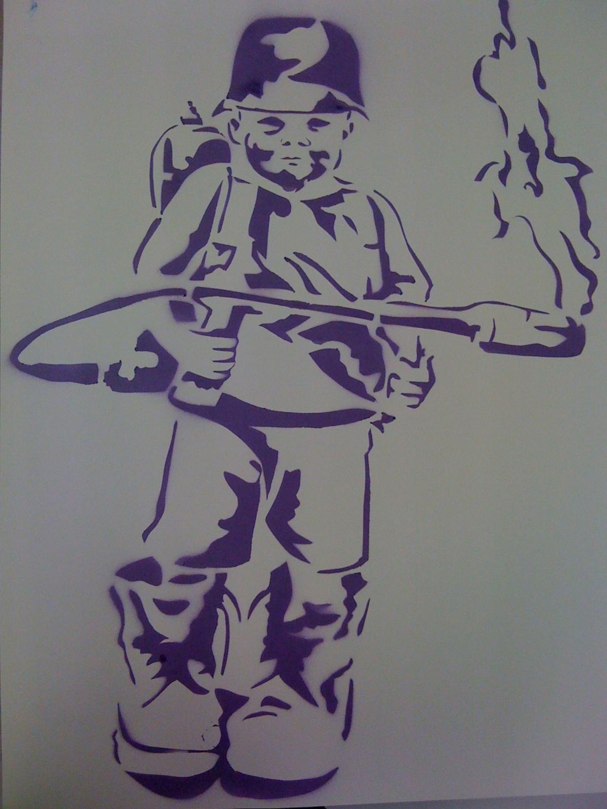 James Ruddle Fire