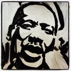 James Ruddle  MLK
