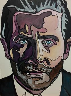 James Ruddle: Jake Gyllenhaal
