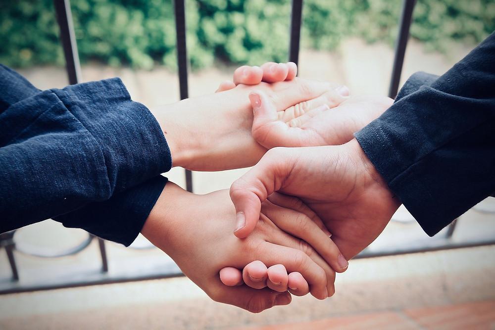 Was bedeutet Altruismus?