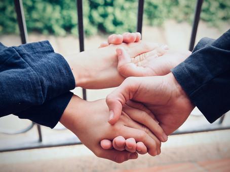 Altruismus - Das Gegenteil von Egoismus?