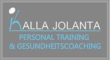 Personaltraining und Gesundheitscoach Jolanta Kalla