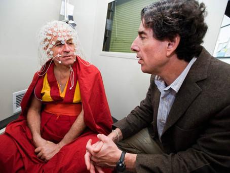 Glücklicher durch Meditation – Erkenntnisse aus der Hirnforschung
