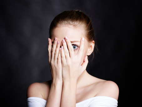 Die Angst überwinden und dich von Sorgen befreien