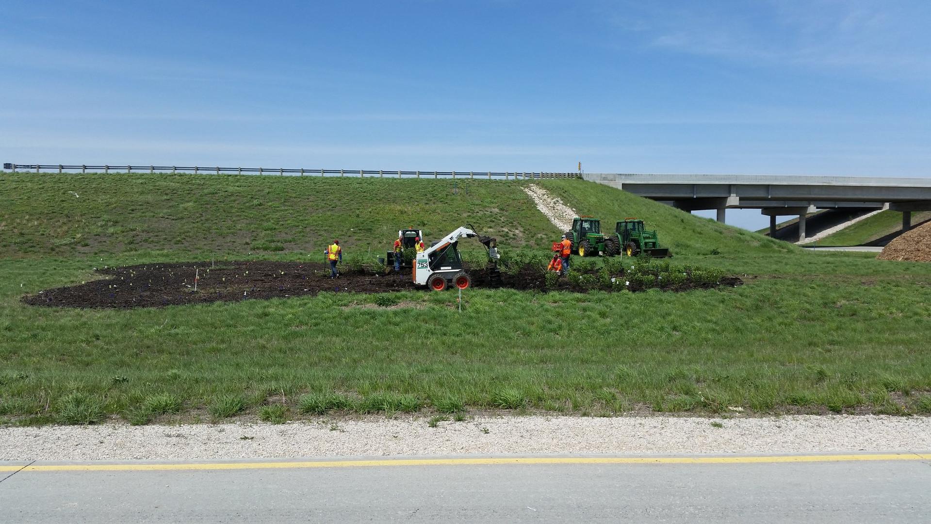 Highway 20 - Beautify Iowa