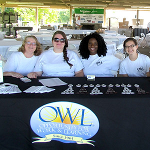 8th Annual OWL Foundation Golf Outing (2015)