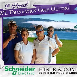 9th Annual OWL Foundation Golf Outing
