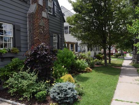 Design Hacks: Garden Design for a Small Home