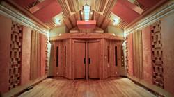 Majestic Studio Live Room A