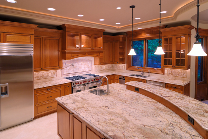 R Granite Mirage Inc