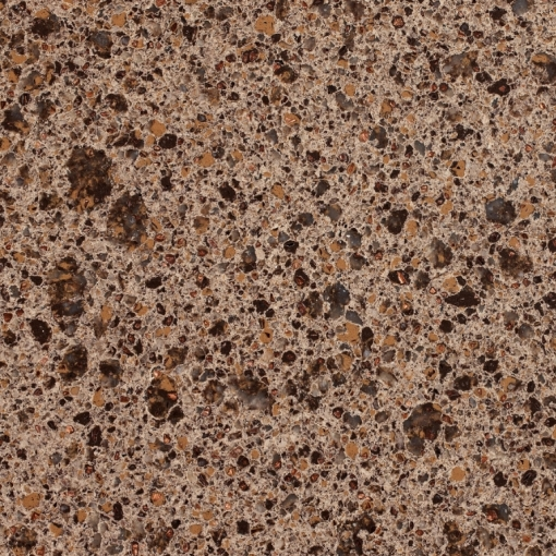 Venetian Bronze-granite mirage
