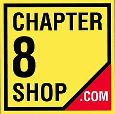 Capter 8 Shop
