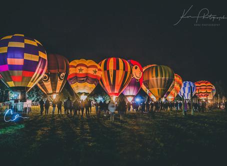 The Big Balloon Buzz