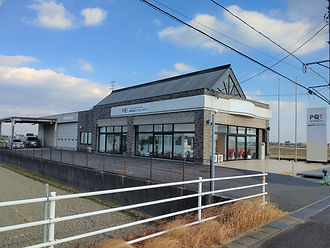 210113トリミング②【画像】㈱ピーキューテクノ新社屋全景.jpg