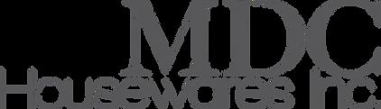 MDC Housewares Inc., Logo, Kitchen, Cokking, Baking,Chloe's Kitchen, P!zazz,All Thigs Kitchen