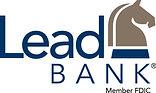 Registered Trademark Logos for Lead Bank