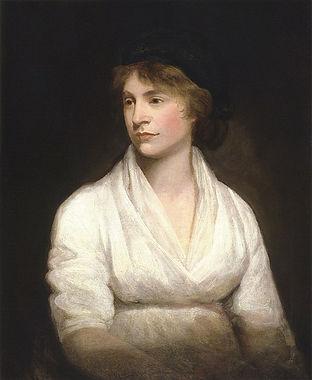 512px-Mary_Wollstonecraft_by_John_Opie_(
