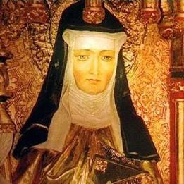 Sybil of the Rhine: The Story of Saint Hildegard von Bingen