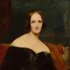 Mary Godwin Shelley