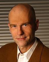 Porträtfoto Dr. Heinz Lang, Psychotherapeut