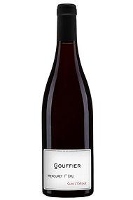 Gouffier mercurey givry rully montagny bouzeron côte chalonnaise