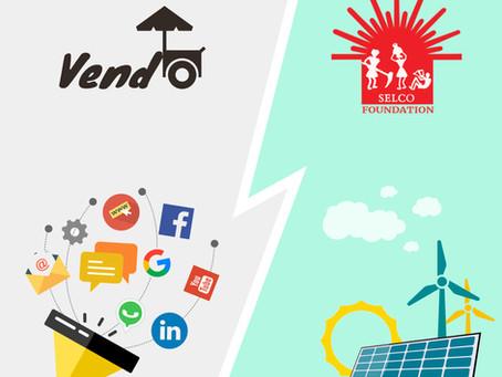 'Vendo-Selco Foundation' Collaboration