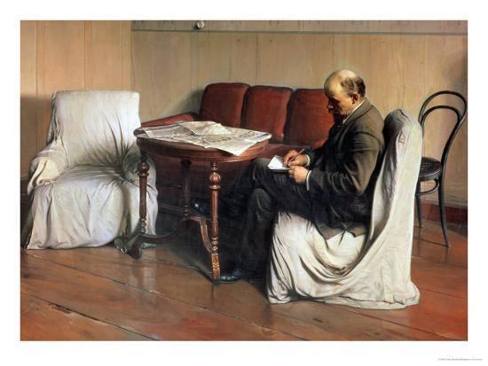 Lenin en el Smolny_Isaac Brodsky_1930.jp