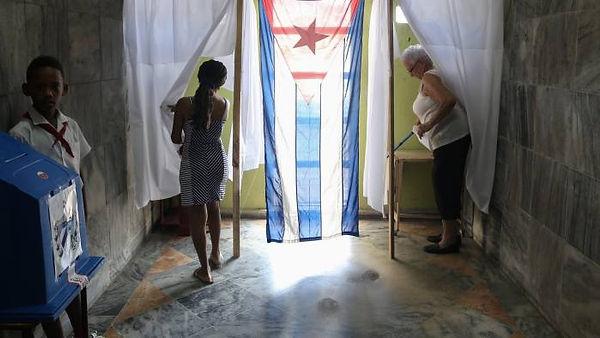 Cuba_Referendo constitucional_2019_Finan
