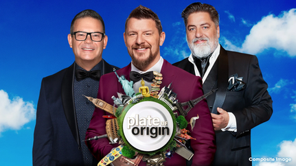 Plate Of Origin (s1), Seven Studios, Channel 7