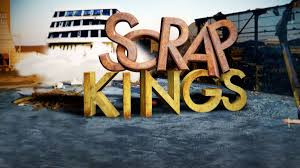 Scrap Kings (s1), Back2Back Productions, Discovery Quest