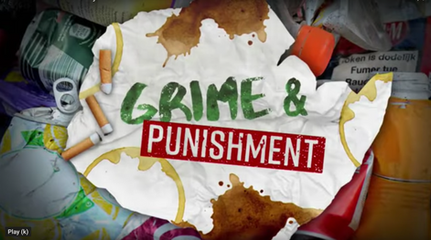 Grime and punishment (s1), Lambent Productions, C5